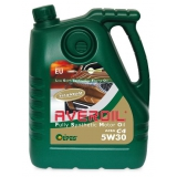 ACEITE MOTOR AVEROIL 5W30