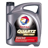 ACEITE MOTOR TOTAL 0W30