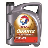 ACEITE MOTOR TOTAL 5W40
