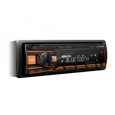 UTE-200BT RADIO ALPINE