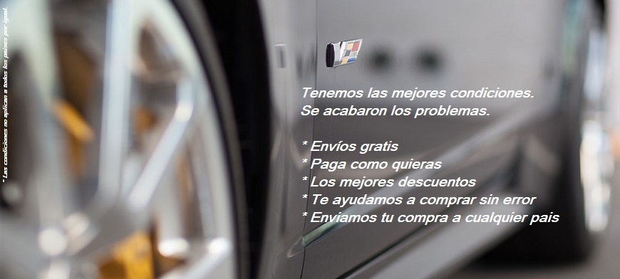 Accesorios para coches y Car Audio